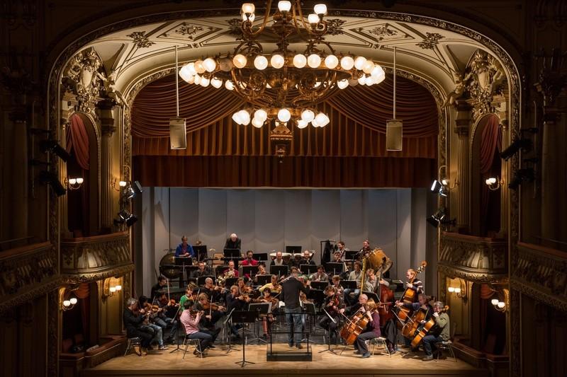 Konzerthaus Ravensburg   Landes-Jazz-Festival 2019