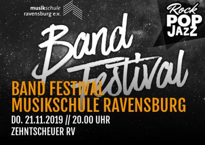 Band Festival